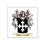 Bickerstaff Square Sticker 3