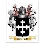 Bickerstaff Small Poster