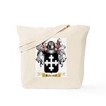 Bickerstaff Tote Bag