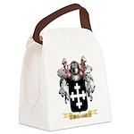 Bickerstaff Canvas Lunch Bag