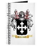 Bickerstaff Journal