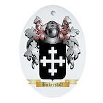 Bickerstaff Ornament (Oval)