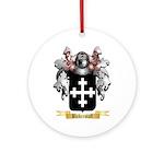 Bickerstaff Ornament (Round)