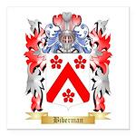 Biberman Square Car Magnet 3