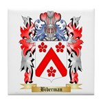 Biberman Tile Coaster