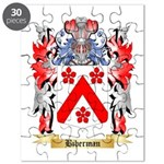 Biberman Puzzle