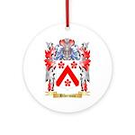 Biberman Ornament (Round)