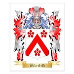 Biberfeld Small Poster