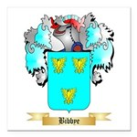Bibbye Square Car Magnet 3