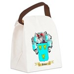 Bibbye Canvas Lunch Bag