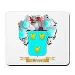 Bibbye Mousepad