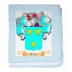 Bibby baby blanket