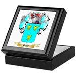 Bibby Keepsake Box