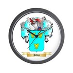 Bibby Wall Clock