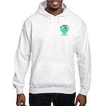 Bibbey Hooded Sweatshirt