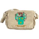Bibbey Messenger Bag