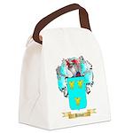 Bibbey Canvas Lunch Bag