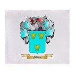 Bibbey Throw Blanket