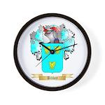 Bibbey Wall Clock