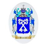 Biasioli Ornament (Oval)