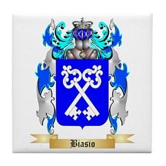 Biasio Tile Coaster