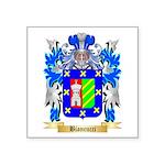 Biancucci Square Sticker 3