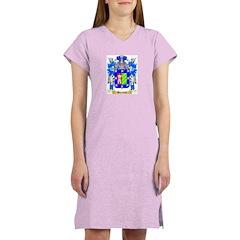 Bianconi Women's Nightshirt