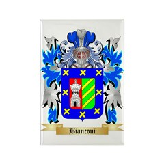 Bianconi Rectangle Magnet (10 pack)