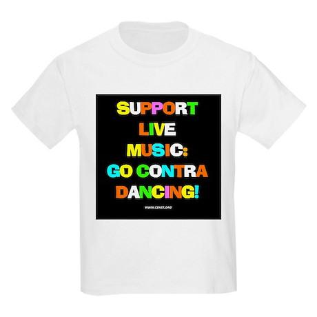 Contra Dance T-Shirt
