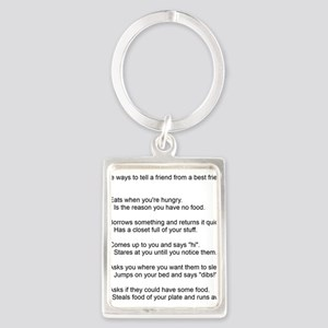 five ways to tell Keychains