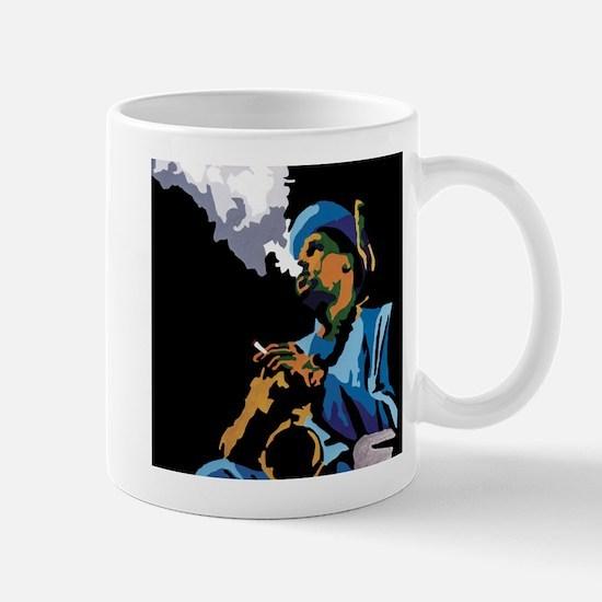 Sideman Mug