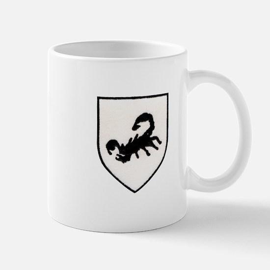 Rhodesian Special Forces Mug
