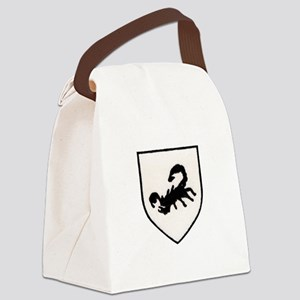 Rhodesian Special Forces Canvas Lunch Bag