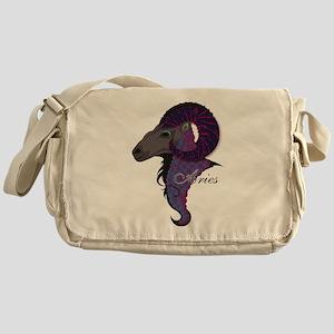 Starlight Aries Messenger Bag