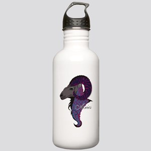 Starlight Aries Stainless Water Bottle 1.0L