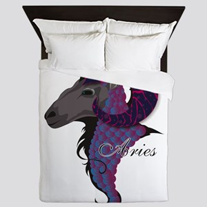 Starlight Aries Queen Duvet