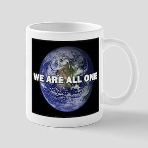 We Are All One 002 Mug