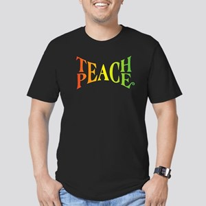 Teache Peace, Autism Awareness T-Shirt