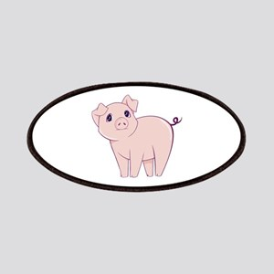 Cute little piggy Patches