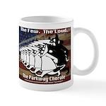 Parkway Chorale loud and proud Mug
