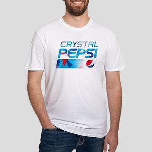 Crystal Pepsi T-Shirt