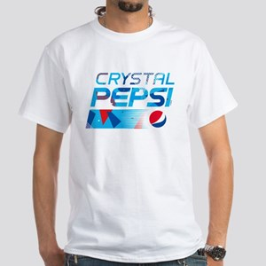 Crystal Pepsi T-Shirt