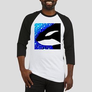 Orca Dream Baseball Jersey