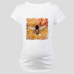 VenusBee(raw) Maternity T-Shirt