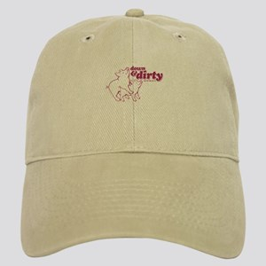 Year of The Pig 2007 Cap