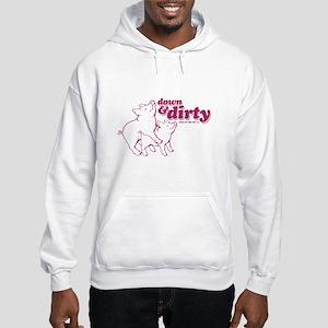 Year of The Pig 2007 Hooded Sweatshirt