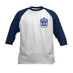 Bianco Kids Baseball Jersey