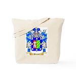Bianco Tote Bag