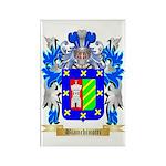 Bianchinotti Rectangle Magnet (100 pack)