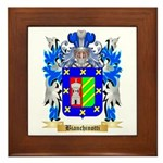 Bianchinotti Framed Tile